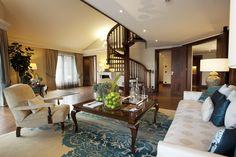 Our beautyful Presidential Suite #Kempinski Hotel Gravenbruch Frankfurt