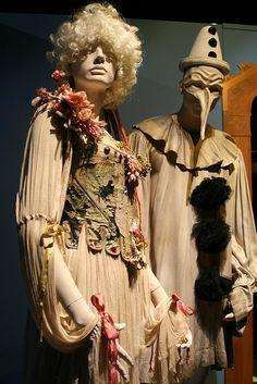 The Imaginarium of Doctor ParnassusMonique Prudhomme, Costume Designer