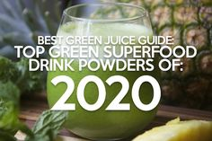 Green juice powders are a convenient and effective way to boost nutrient intake. The best green superfood juices are loaded with antioxidants and phytonutrients. Some green juices have multiple servings of fruits and vegetables. Green juice sales are surging, and there are more options than ever. It's hard to know which green superfood powder supplement to pick. We've ranked the best green juices of 2020 below, including the top-rated green superfood powders at any price. Brain Health, Women's Health, Health And Wellness, Make Money On Amazon, Green Superfood, Superfood Powder, Green Juices, Green Powder, Leaky Gut