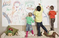 I disegni dei bambini  come test d'intelligenza