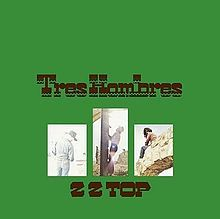 ZZ Top, Tres Hombres - what party would be complete without some of these classic Southern rock classics?