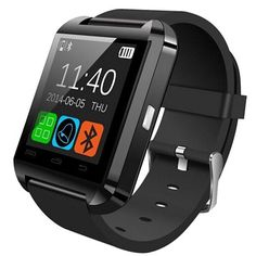 U8 Bluetooth смарт-часы для смартфонов Ссылка: http://ali.pub/y3qwi