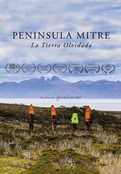 The Gauchos del Mar brothers perform an unprecedented expedition by foot with their surfboards and on their backs during 53 days on the easternmost tip of Tierra del Fuego Province, a pristine area where no one lives. Gaucho, One Life, Film, World, Day, Surfboards, Travel, Del Mar, Argentina