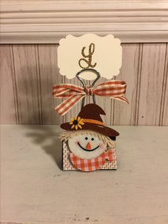 Fall Craft Fairs, Craft Show Ideas, Thanksgiving Cards, Thanksgiving Decorations, Halloween Cards, Fall Halloween, Paperclip Crafts, Decopage, Binder Clips