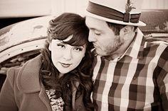 gorgeous vintage couple. #photography