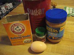 InnSIGHTS from the Thomas Shepherd Inn Bed and Breakfast in Shepherdstown, WV: Update to Gluten-Free Peanut Butter Cookies Recipe