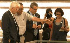 El gener de 2013 es podrà tornar a visitar la Necròpolis Paleocristiana