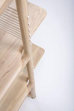 Muse room divider - De inrichterij - Dordrecht Plank, Muse, Chair, Furniture, Home Decor, Recliner, Homemade Home Decor, Bulletin Board, Home Furnishings