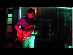 """Villela """"Live at The Mix"""" April 2014 - Have You Ever Seen The Rain?"""