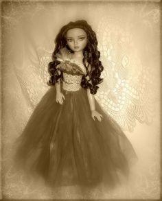 Caroline Rose Ellowyne Wilde ~