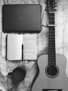 guitar Acoustic Guitar Photography, Musician Photography, Photography Music, Landscape Photography, Music Guitar, Music Lyrics, Playing Guitar, Guitar Pics, Guitar Art