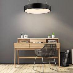 Sameer LED Pendant | Lighting Connection #lightingconnection #affordablelighting #modernlighting #ledlighting #colorchanginglights #pendantlighting #smarthome #smartlighting