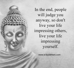 Buddhism and meaningful quotes by Buddha Buddha Quotes Inspirational, Spiritual Quotes, Wisdom Quotes, Positive Quotes, Motivational Quotes, Quotes By Buddha, Buddhist Quotes Love, Life Quotes Love, Self Love Quotes