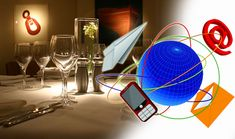 How you can utilize DINEAPP for your restaurants' marketing