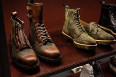 Dr. Martens Fall/Winter 2013 Collection Launch #standforsomething 2