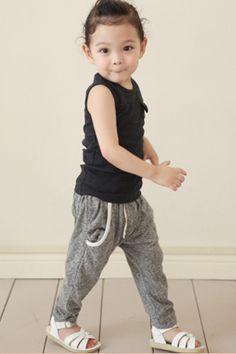 Ryan Pant in poppyscloset.com #girls #fashion #pants