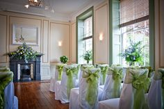 No.4 Clifton Village - Stunning wedding venue for civil ceremonies and receptions in Bristol