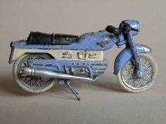 Aermacchi Chimera 250cc