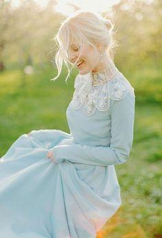 """Наши платья в статье """"Как выбрать свадебное платье на венчание? Подборка для вдохновения!"""" VICTORIA SPIRINA"""