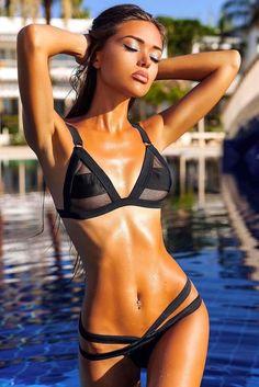 Alexandra nice bikinibeach porn tube