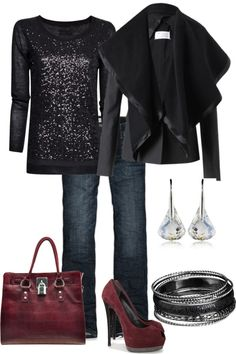 """""""Untitled #33"""" by susanapereira on Polyvore"""