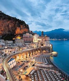 Atrani and 10 More Beautiful villages in Italy to visit. Explore these small Italian towns off the beaten path from the Amalfi Coast to Cinque Terre . these beautiful destinations belong on your Italy itinerary Cinque Terre, Atrani Italy, Tickets To Italy, Places To Travel, Places To Go, Isle Of Capri, Italy Travel Tips, Budget Travel, Italian Village