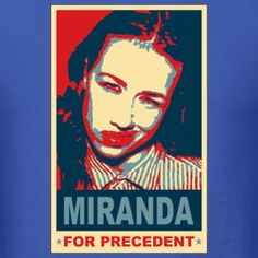 Miranda Sings | Vote for Miranda for Precedent of America. She can unite the world with her singing..