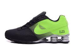 2016 New Nike Shox Man Shoes-037