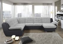 DAHLIA*262x330x160 cm Ülőgarnitúrák szürke Dahlia, Couch, Living Room, Modern, Furniture, Home Decor, Image, Settee, Trendy Tree