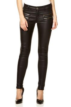 Womens Skinny and High Waisted Jeans at Quiz Clothing £29.99