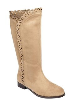 Patti Wide Calf Boot, $70 | 36 Gorgeous Boots For Women With Wide Calves