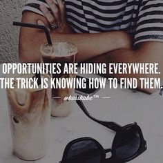 We'll give you a hint. There are plenty in the Netwerk™ (Click The… Great Quotes, Quotes To Live By, Me Quotes, Motivational Quotes, Inspirational Quotes, Qoutes, Lyric Quotes, Positive Quotes, Quote Of The Day