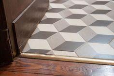 Penna's Home – Tonalite Interior Architecture, Interior Design, Hexagon Tiles, Torino, Wall Tiles, Palazzo, Tile Floor, Interiors, Flooring