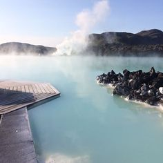 Will you be here soon? Make sure you pre-book your visit and avoid all stress! #BlueLagoon #Iceland