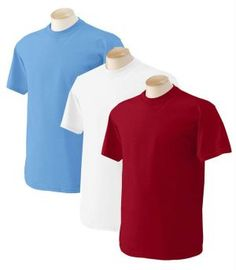 Looking for Plain Round Neck T-shirts (pack Of 3)? Buy it at Rs.499 from Rediff Shopping today! Cash on delivery available(COD) for Plain Round Neck T-shirts (pack Of 3) & other Apparels, Accessories.