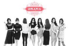 Nine Muses Drama: Mini Album (2015.01.23)