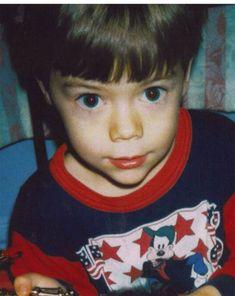 Harry Styles Baby