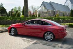 Mercedes E-Class Coupe 2014 - just ordered mine.