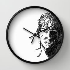 dylan dog clock