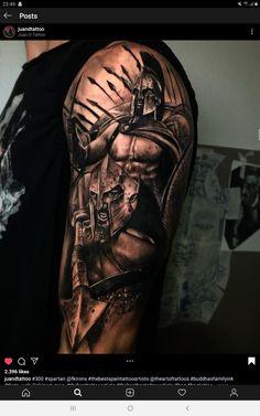 Badass Sleeve Tattoos, Cool Forearm Tattoos, Tribal Sleeve Tattoos, Bicep Tattoo, Leg Tattoo Men, Arm Tattoos For Guys, Leg Tattoos, Black Tattoos, Army Tattoos