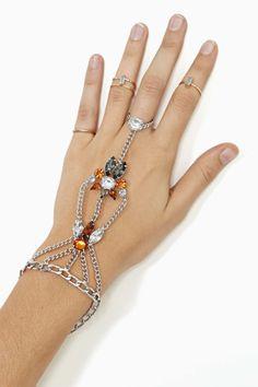 Irina Handpiece   Shop Accessories at Nasty Gal