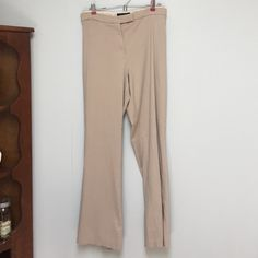 Lane Bryant Khakis Sz 22 Tall Lane Bryant Dress Khakis Sz 22 Tall. 77% Rayon, 20% Nylon, 3% Lycra Spandex Lane Bryant Pants Trousers