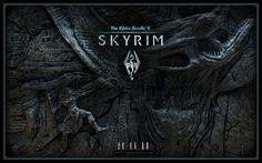 Video Game - skyrim Wallpaper
