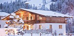 Kitz Boutique Chalet - Ihr Ferien Chalet in Kitzbühel Dream Properties, Boutique, Style At Home, My Dream, Craftsman, Cabin, Architecture, House Styles, Wallpaper