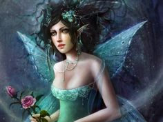 What is your favorite Mythical Creature? (Fairies, Goblins, Witches, Vampires, etc.)