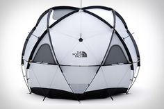The North Face Geodome 4 Tent | Uncrate