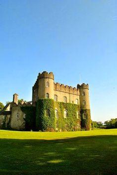 Castelo de Malahide, Irlanda