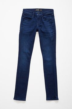 The BEST Jeans To Buy Now & Why We Love Them  #refinery29  http://www.refinery29.com/best-seller-jeans#slide-1  Brand: AYRBestselling Style: The Skinny, Jac's Jean We've been eyeing this new brand ever since we first previewed it last year. Its big seller is a saturated inky blue wash that was based off of a jean that design director Jac Cameron broke in for seven years (hence the name).