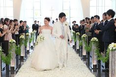 教会式の撮影ポイント|結婚式写真撮影ガイド - 写真撮影テクニック【公式】