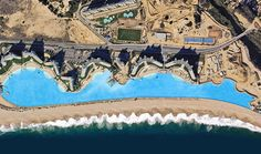 World's Most Extraordinary Swimming Pools